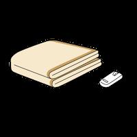 湯たんぽや電気毛布は使える?